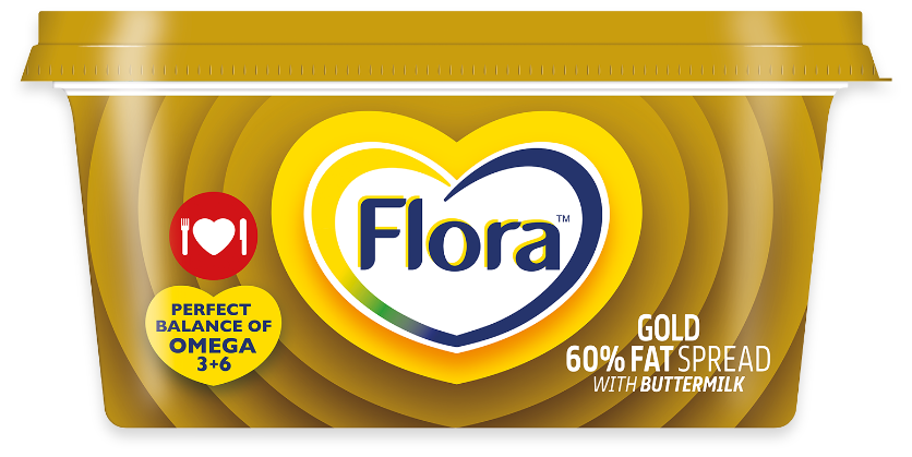 Flora Gold Product Image